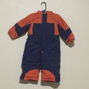 NWOT 6-12 Month Baby